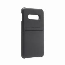 Futrola Cardcool za Samsung G970 Galaxy S10e crna