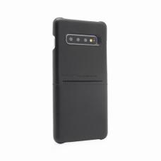 Futrola Cardcool za Samsung G975 Galaxy S10 Plus crna
