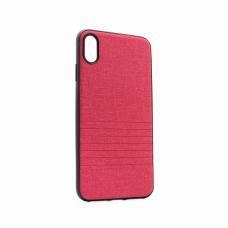 Futrola Classic za iPhone XS Max crvena