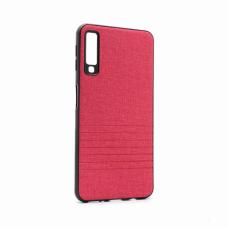 Futrola Classic za Samsung A750FN Galaxy A7 2018 crvena