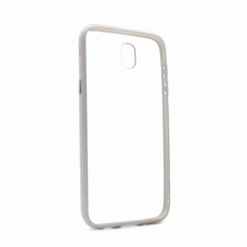 Futrola Clear Cover za Samsung J330F Galaxy J3 2017 (EU) bela