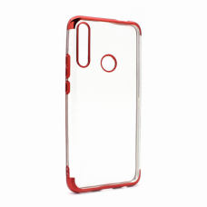 Futrola Color edge za Huawei P Smart Z/Y9 Prime 2019 crvena