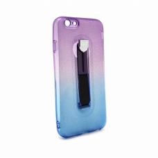 Futrola Crystal Finger Ring za iPhone 6/6S type 1