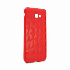 Futrola Diamond cut za Samsung J415FN Galaxy J4 Plus crvena