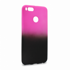 Futrola Double summer vibe za Xiaomi Redmi A1/5X crna-pink