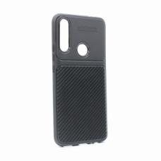 Futrola Elegant Carbon za Huawei P smart Z crna