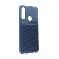 Futrola Elegant Carbon za Huawei P smart Z plava