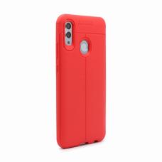 Futrola Elegant men Exclusive za Huawei Honor 10 lite/P smart 2019 crvena