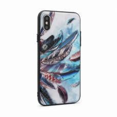 Futrola Feather za iPhone X/XS type 3