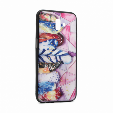 Futrola Feather za Samsung J610FN Galaxy J6 Plus type 1
