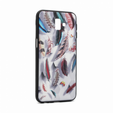 Futrola Feather za Samsung J610FN Galaxy J6 Plus type 2