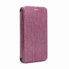 Futrola Flip Crystal za Huawei Honor 10 lite/P smart 2019 pink