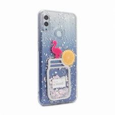Futrola Fluid Flamingo za Huawei Honor 10 lite/P smart 2019 type 5