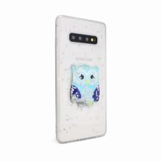 Futrola Fluid Glitter za Samsung G975 S10 Plus type 43