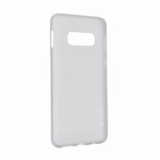 Futrola G case Couleur za Samsung G970 S10e transparent