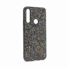 Futrola Glitter za Huawei P smart Z 2019/Y9 Prime 2019 crna