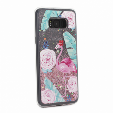 Futrola Glitz Girl za Samsung G955 S8 Plus type 10