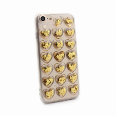 Futrola Happy Hearts za iPhone 7/8  type 4