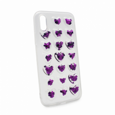 Futrola Happy Hearts za iPhone X type 3