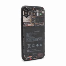 Futrola Hard Shell za iPhone X type 2