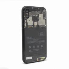 Futrola Hard Shell za iPhone X type 3