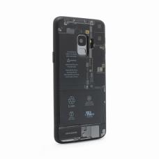 Futrola Hard Shell za Samsung G960 S9 type 1
