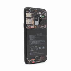 Futrola Hard Shell za Samsung G960 S9 type 2
