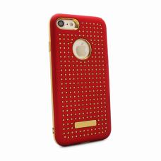 Futrola Hot Dots za iPhone 7/8 crvena