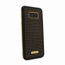 Futrola Hot Dots za Samsung G955 S8 Plus crna