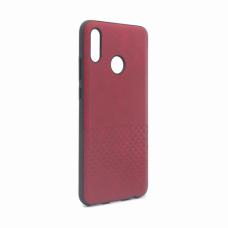 Futrola Huanmin za Huawei Honor 10 lite/P smart 2019 HM19 crvena