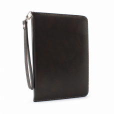 Futrola Leather za iPad 2/3/4 tamno braon
