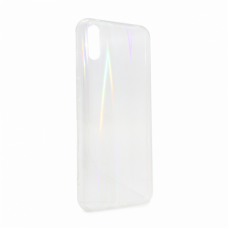 Futrola Lighting IMD za Huawei Enjoy 9/Y7 Pro 2019 transparent