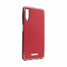 Futrola Luo Classic za Samsung A750FN Galaxy A7 2018 crvena