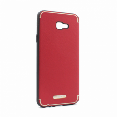 Futrola Luo Classic za Samsung J415FN Galaxy J4 Plus crvena