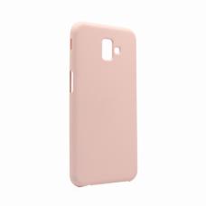 Futrola Luo Fine za Samsung J610FN Galaxy J6 Plus roze