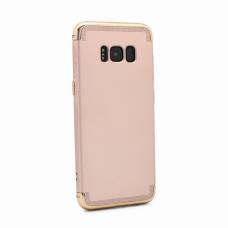 Futrola Moment za Samsung G955 S8 plus zlatna