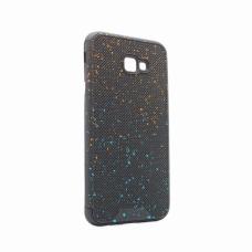 Futrola Moon Dust za Samsung J415FN Galaxy J4 Plus zuto-plava