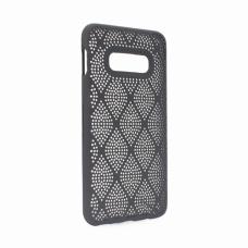Futrola Moroccan za Samsung G970 S10e crna