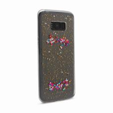 Futrola Natalia za Samsung G955 S8 Plus type 1