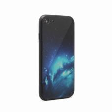 Futrola Night Light glass za iPhone 7/8 C-4779