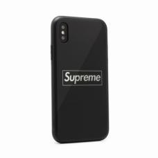 Futrola GLASS Supreme za iPhone X C-1187