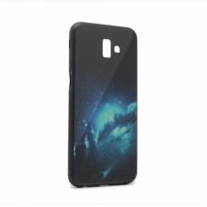 Futrola Night Light glass za Samsung J610FN Galaxy J6 Plus C-4779