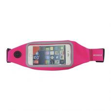 Futrola oko struka Romix RH01 5.5 pink