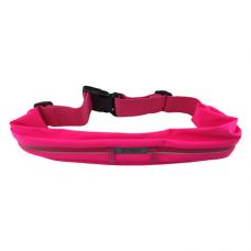 Futrola oko struka Romix RH06 pink