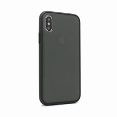 Futrola Phantom za iPhone X/XS crna