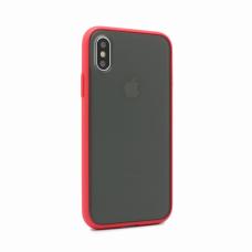 Futrola Phantom za iPhone X/XS crvena