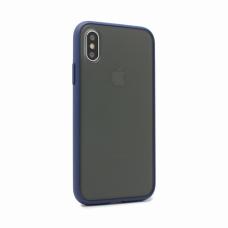 Futrola Phantom za iPhone X/XS plava