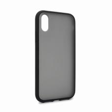Futrola Phantom za iPhone XR crna