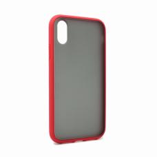 Futrola Phantom za iPhone XR crvena