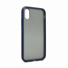 Futrola Phantom za iPhone XR plava